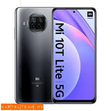 XIAOMI MI 10T LITE 5G DS 6/64GB GRAY