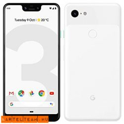 Google Pixel 3a XL Single Sim LTE 64GB 4GB RAM