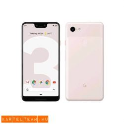 Google Pixel 3 Single Sim LTE 128GB 4GB RAM